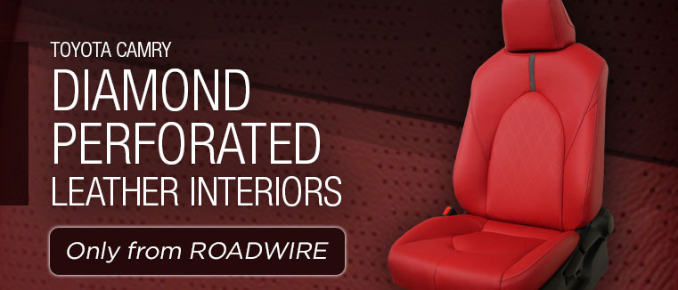 Roadwire Leather Seats Aftermarket Car Interior Upgrades And Road Safety