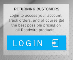 Login to Roadwire.com for the best prices